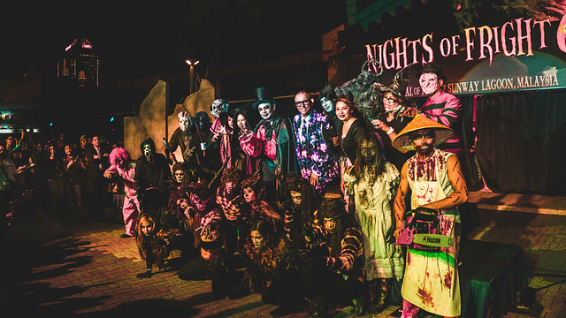 Night of Fright 6