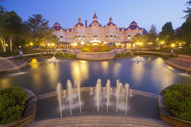 Nouvelle classification des Hôtels & Resorts Disney