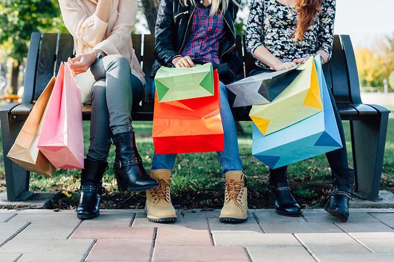 Tips for Shopaholic on Thanksgiving - Image 1