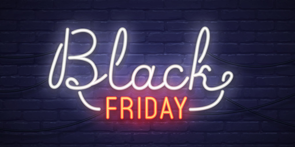 How to Shop Smart Online this Black Friday