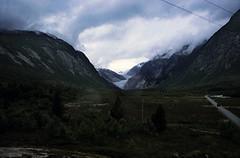 Norwegen 1998 (208) Jostedalsbreen