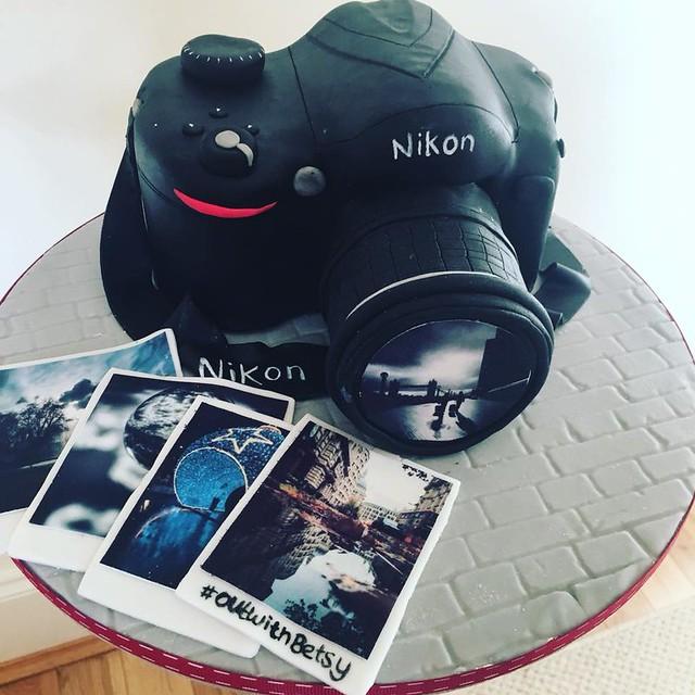 Cake by Georgina Rose Cake Design