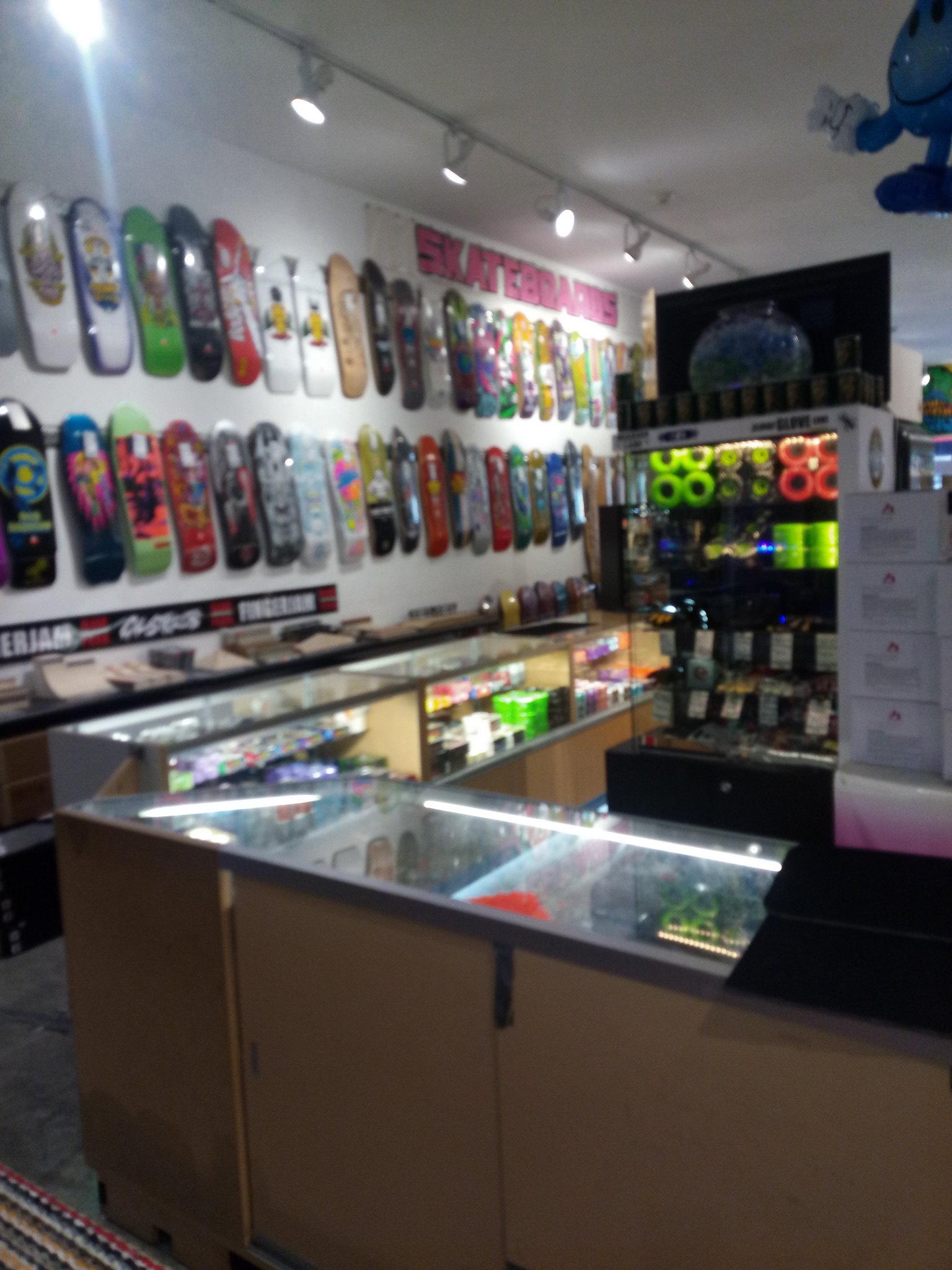 Shop vancouver