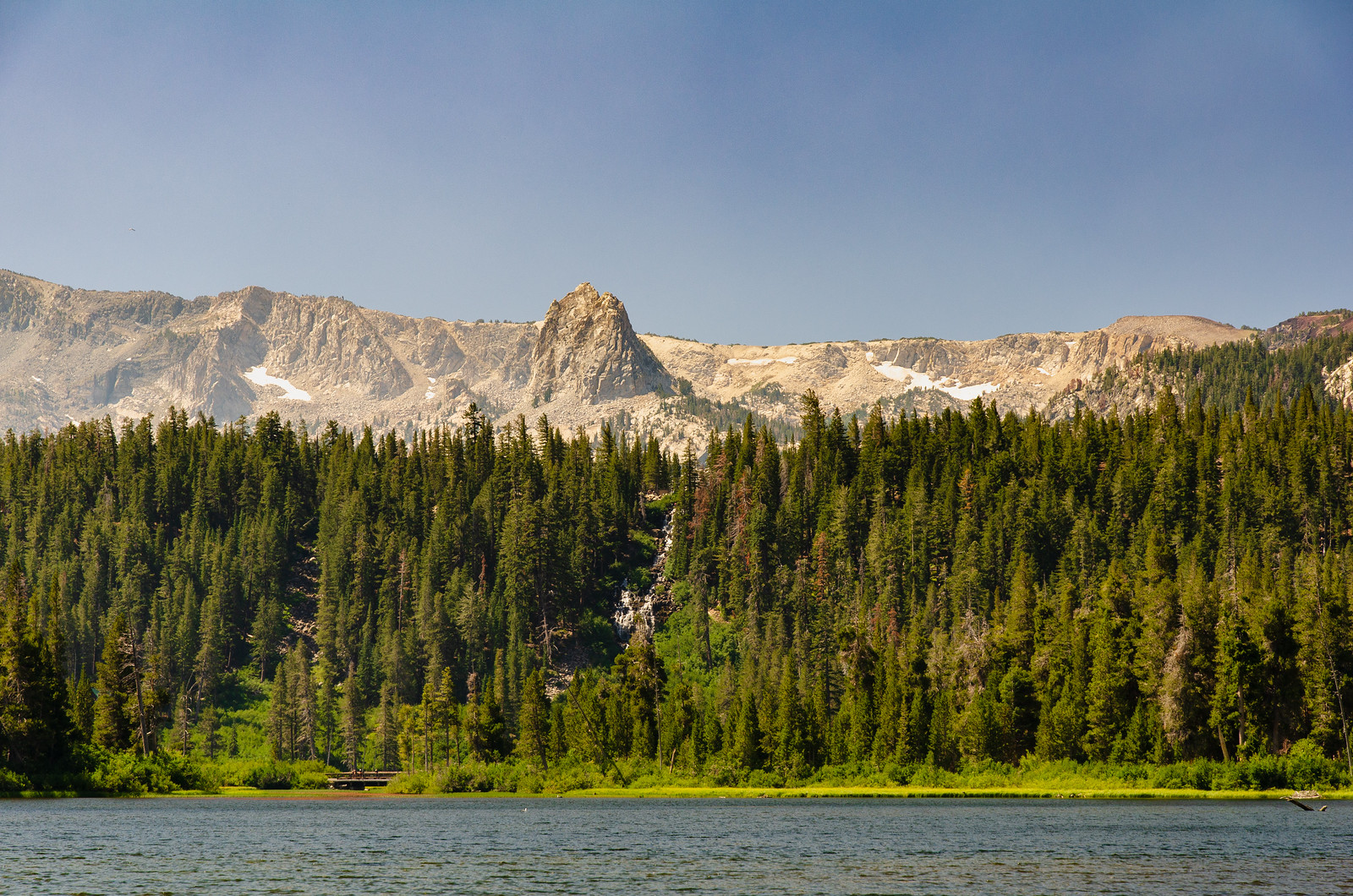Mammoth Lakes - California