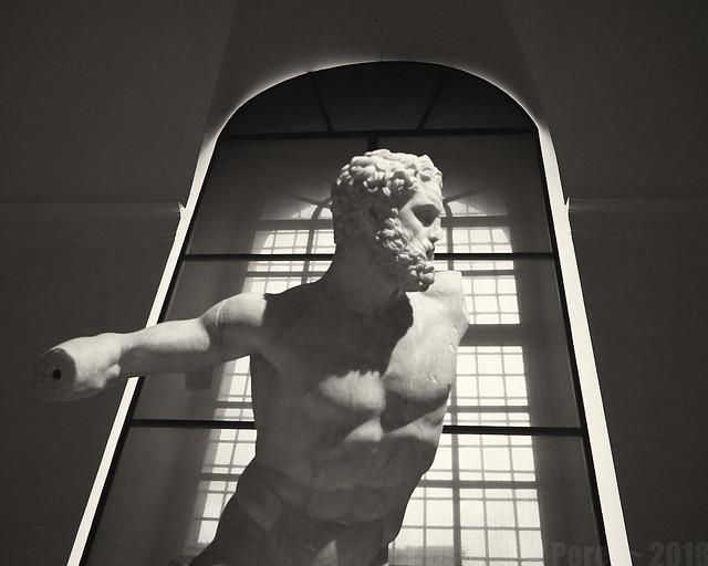Capitoline Museum ~ Rome, Italy 2018