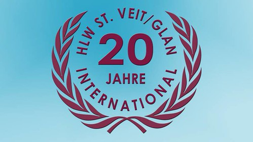 20 Jahre International