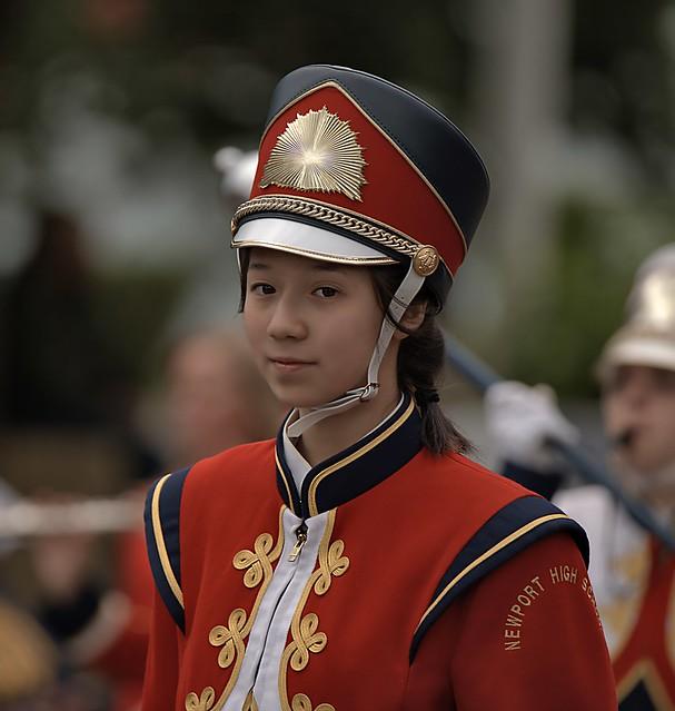 Marching Band Uniform