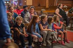 October 6, 2018 - 6:33pm - All-Church Retreat 2018