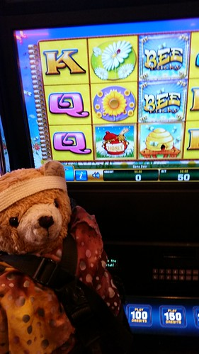 Honey of a Slot Machine