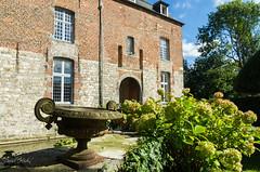 Château d'Audignies