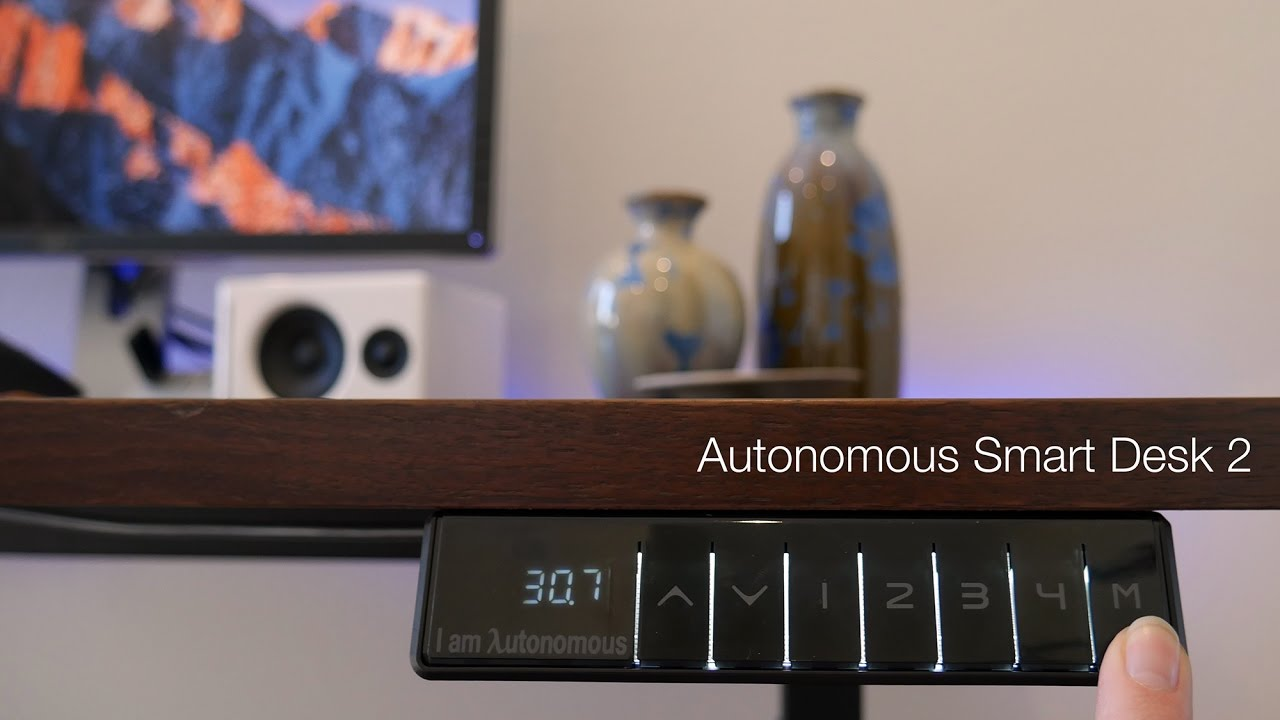 Autonomous SmartDesk 2 - Business Edition