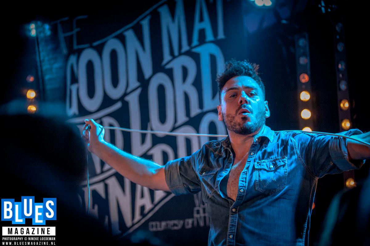 The Goon Mat & Lord Bernardo @ Ramblin' Roots 2018
