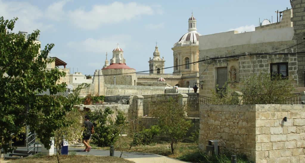 De mooiste dorpjes van Malta: Rabat | Malta & Gozo