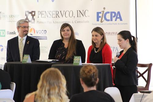 2018 Tampa Bay Scholarship Night | FICPA