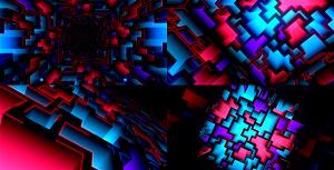vj labirint