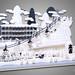 LEGO Taikoo Ropeway 太古百年吊車 「銅鑼飛棧 」 by alanboar
