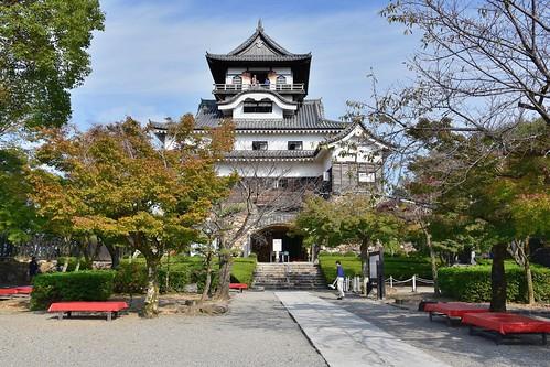 Inuyama Castle 犬山城