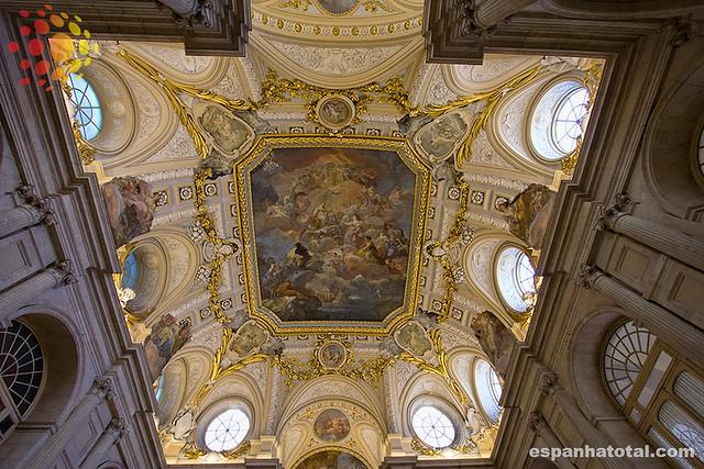 Palacio Real, Madri
