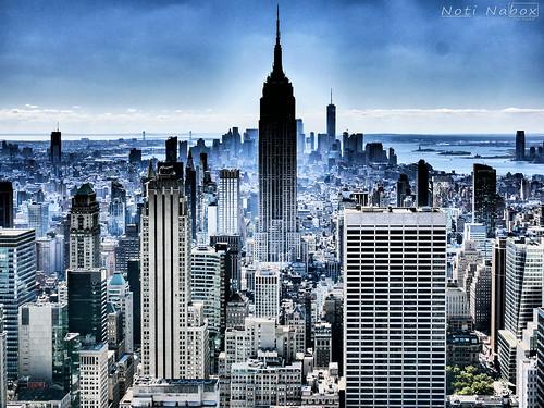 ny nyc newyork empirestatebuilding buildings city ville urban lumixg80 lumixg85 notinabox