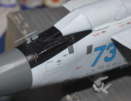 MiG-31B Foxhound, AMK 1/48 - Sida 9 30101199117_f36c001232