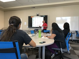 WHCL MoneyWise Workshop: Student Perspective