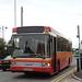N408MPN Wirral Bus & Tram show, Birkenhead 7 October 2018