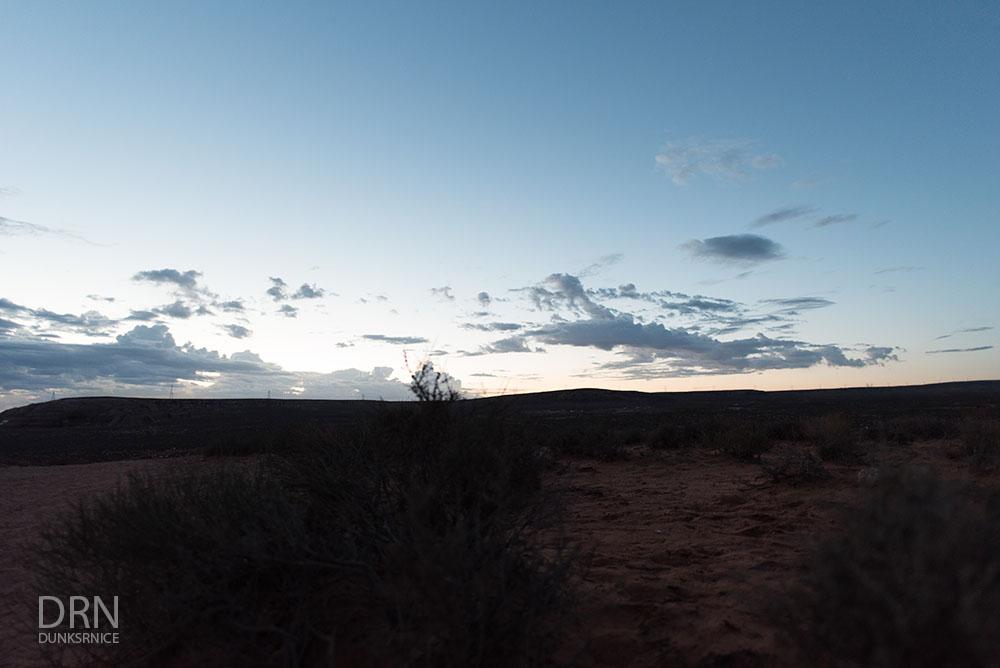 Arizona/Utah Day Two - 2018