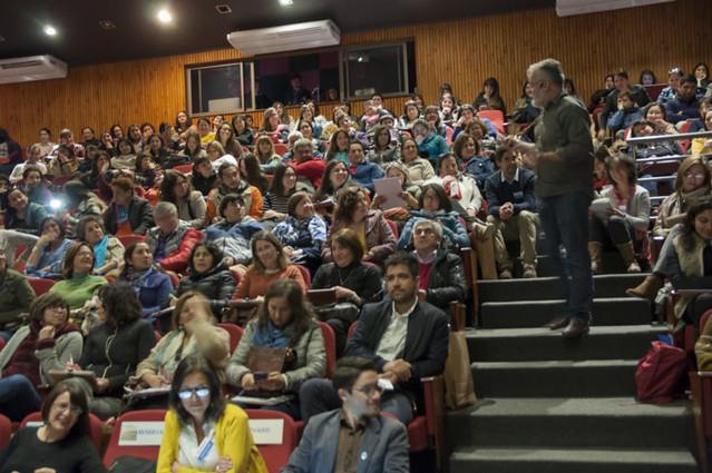 Seminario Bases Neuroeducativas - Valoras UC
