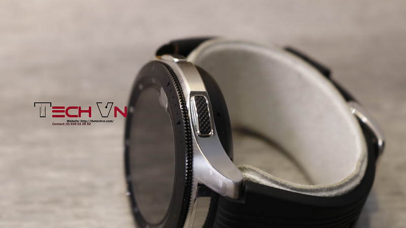Techvn - samsung galaxy watch silver 46mm 03