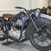 Wheatcroft Collection October 2018 - BMW R35 350cc 1940 011