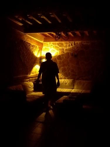 Villarmentero de Campos | La Casona de Petra | Edificio