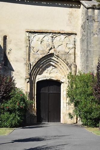 église de St Martin de Hinx (6)