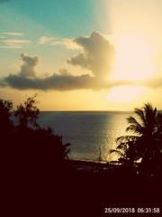 Indian Ocean, Mombasa, Kenya