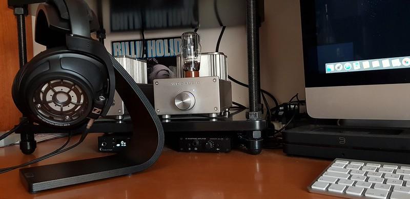 IMPRESIONES y UNBOXING  nuevos Auriculares SENNHEISER HD820 31077408888_cdf512ba24_c