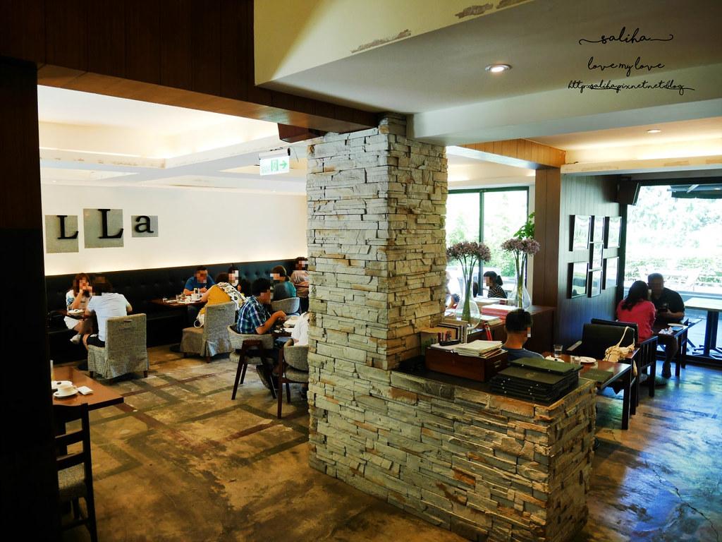 烏來餐廳咖啡館下午茶推薦La Villa Wulai (8)