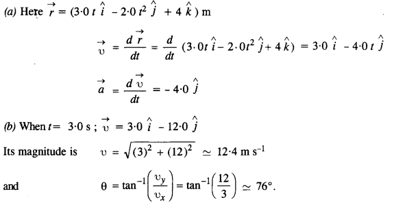 NCERT Solutions for Class 11 Physics Chapter 4.20