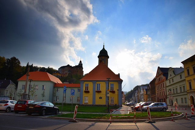 Photo of Paczków in the TripHappy travel guide