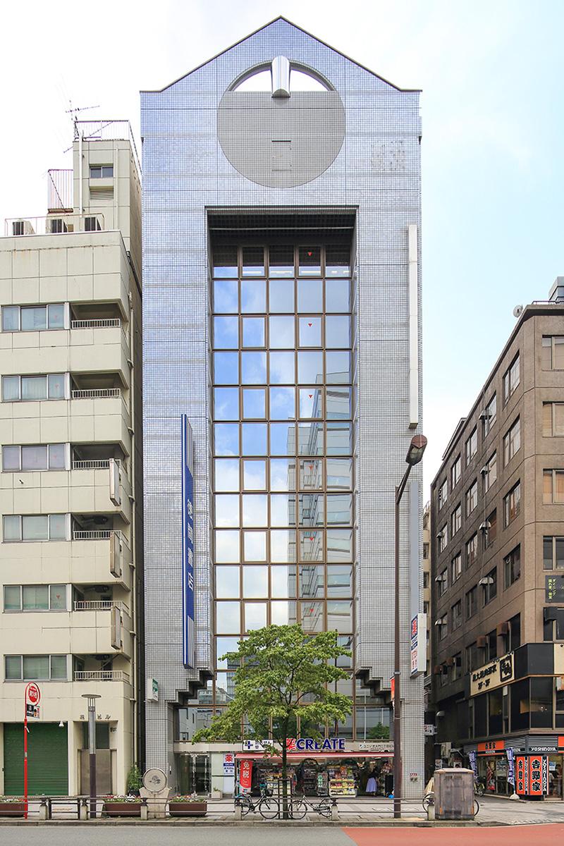 オープンオフィス大門駅前