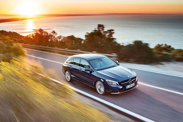 Comprar Mercedes-Benz Classe Cla