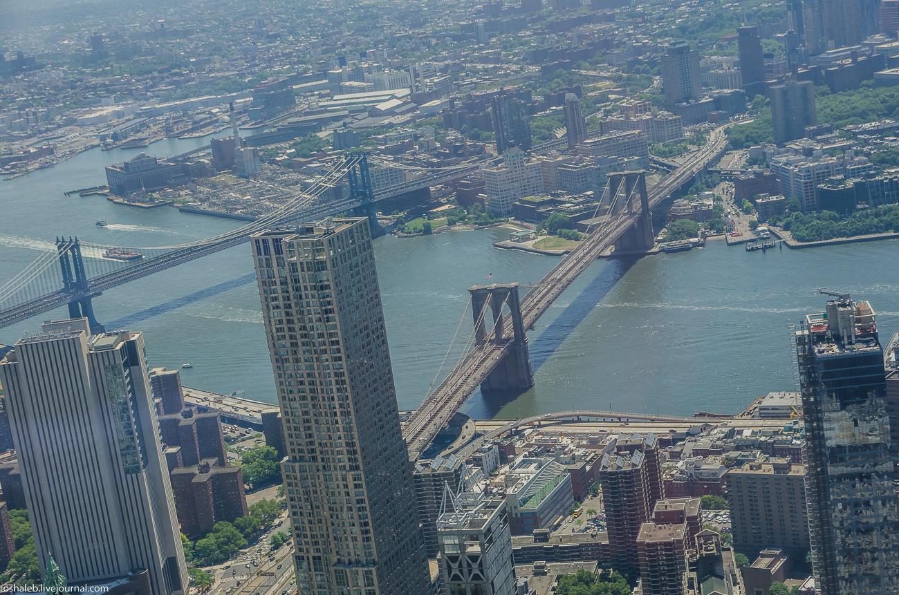 Нью-Йорк_обсерватория One World-32