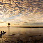 9. September 2018 - 6:58 - Dovercourt Low Lighthouse, Essex