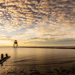 9. September 2018 - 6:58 - Dovercourt Low Lighthouse, Essex