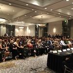 Apertura de la VI Feria Internacional del Libro Dominico-Hispano