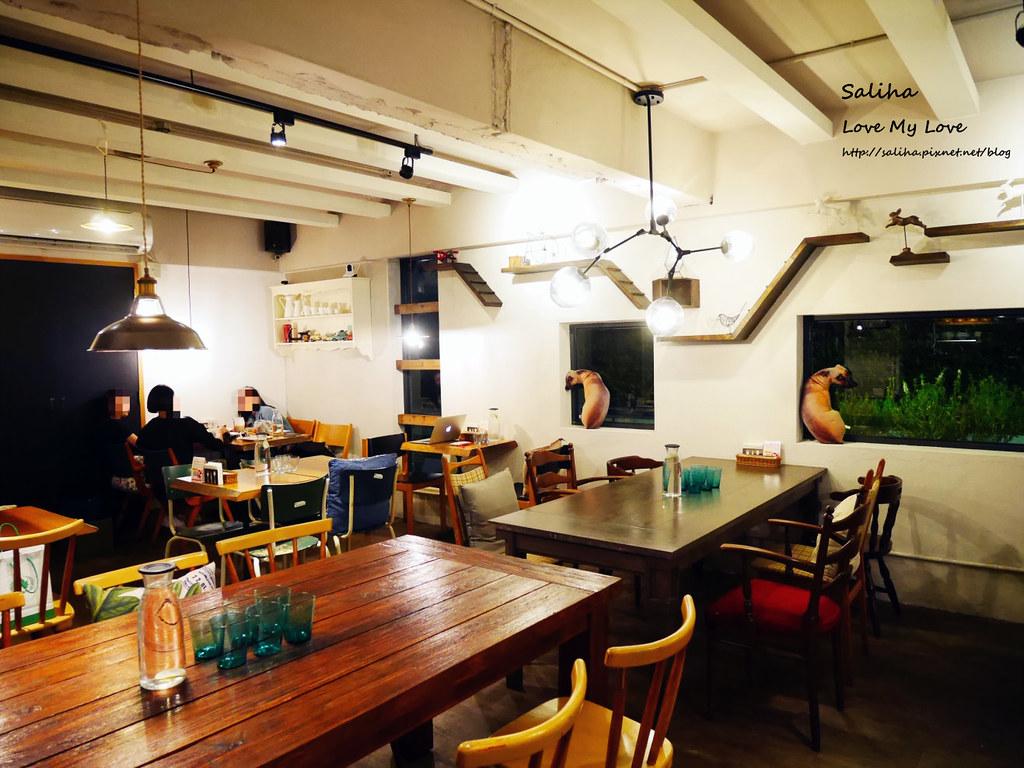 台北東區忠孝復興站餐廳美食推薦墨墨義大利麵 murmur pasta (5)