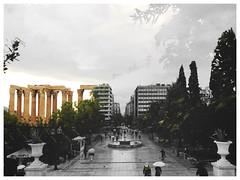 noia su smartphone vol. 2 / Athens