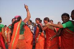 celebration begins!, onjal-machhiwad