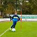 23-10-2018 Jeugdvoetbalclinic Go Ahead Eagles bij vv Emst
