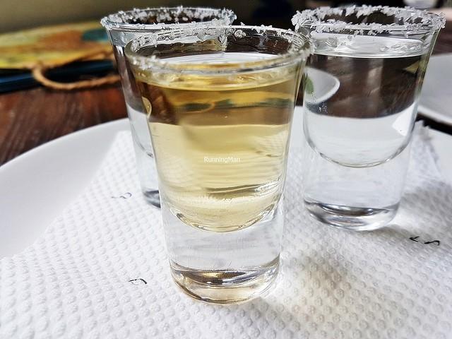Tequila Reposado Olmeca Altos