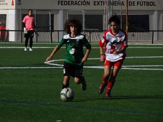 SUB14. Santa Teresa 0-1 Almendralejo