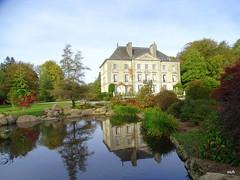 Parc Floral de Haute Bretagne - Photo of Villamée